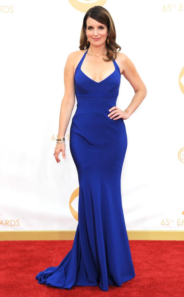 Tina Fey - Emmy1