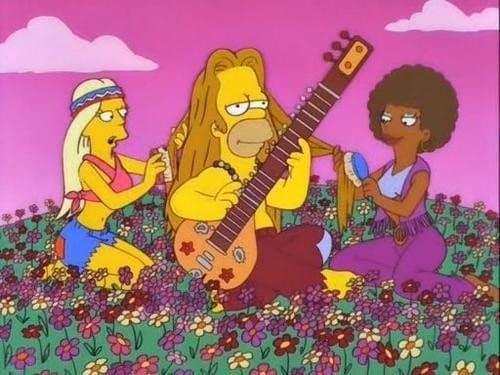 riatha hippy